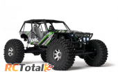 Axial Racing Wraith Rock Racer