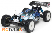 Team Associated RC8.2e RS RTR Brushless Buggy