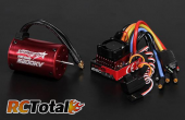 Комбо система Turnigy TrackStar Waterproof 1/10 Brushless 5200kV