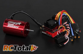 Комбо система Turnigy TrackStar Waterproof 1/10 Brushless 3520kV