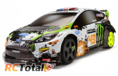 HPI Ken Block WR8 Flux Rally Car