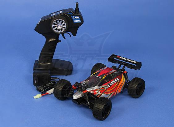 4WD Racing Buggy