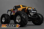 Quanum Monster Truck