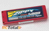 ZIPPY Flightmax 4000mAh 2S 25C Hardcase