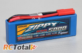 ZIPPY Flightmax 5000mAh 2S 20C Hardcase