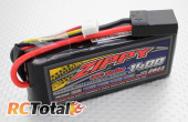 ZIPPY Flightmax 1400mAh 3S 30C