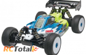 Team Associated RC8.2e FT Factory Team Electric Buggy Kit