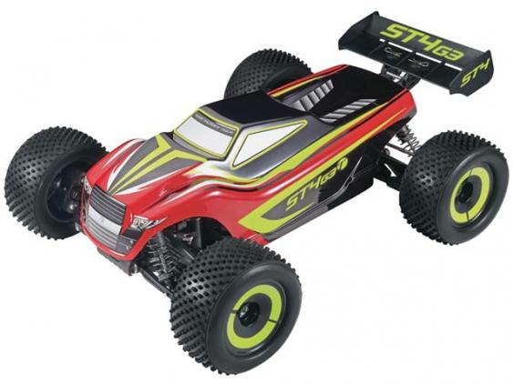 Thunder Tiger ST4 G3 Brushless